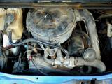 Motor Ford San 2.5 D 52kW