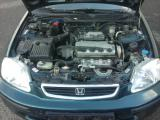Honda Civic 1.5i